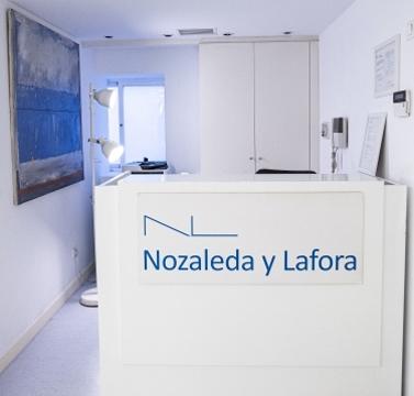 Nozaleda y Lafora